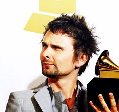 Matt Bellamy, Muse.