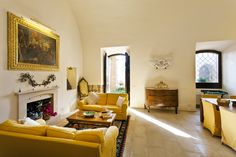 The stylish and elegant living area of villa Al Jafar   The Thinking Traveller Photography by Benedetto Tarantino