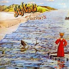 ★★★★ One of the best progressive rock albums ever