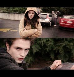 #EdwardCullen #Twilight #BellaSwan