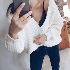 Sweter The odder side! *.*