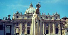 """In haar verschijningen de gezegende moeder heeft altijd een missie, een specifiek bericht, te verkondigen. Wat was de boodschap van onze lieve vrouw van Fatima aan de wereld? Volgens dit bericht van Fatima Document uit het Vaticaan de Congregatie voor de Geloofsleer is""""Fatima ongetwijfeld de meest profetische van moderne verschijningen."""""""