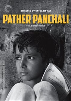 The Apu Trilogy  http://www.videoonlinestore.com/the-apu-trilogy/