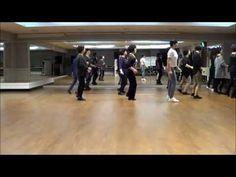 Gloria(AB) Line Dance(Ultra Beginner Level) - YouTube
