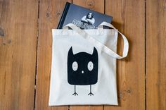 12.44 owl bag. Hey, I found this really awesome Etsy listing at https://www.etsy.com/listing/170510215/surp-owl-tote-bag