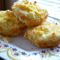 Coconut Lemon Cupcakes   Recipes   Beyond Diet