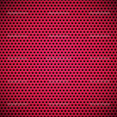 depositphotos_24462455-Red-Seamless-Circle-Perforated-Grill-Texture.jpg (1024×1024)