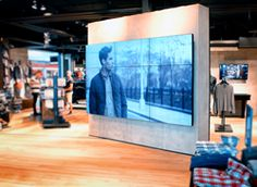 Scandinavian in-store solutions firm standardizes retail digital signage offering with BroadSign   Digital Signage Today