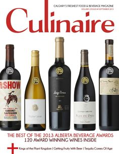 Culinaire #2:4 (september 2013)