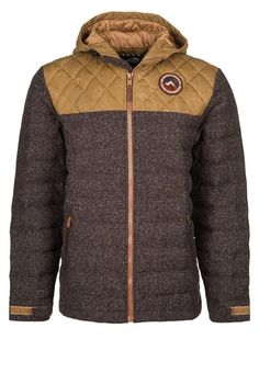VANS Bridger Jacket II bison heather nep/dirt  http://www.adrenalinasklep.pl/street/vans-bridger-jacket-ii-bison-heather-nep-dirt/