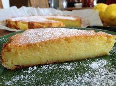 Greek Sweets, Greek Desserts, Köstliche Desserts, Sweets Recipes, Delicious Desserts, Cooking Recipes, Dessert Party, Lemon Recipes, Greek Recipes