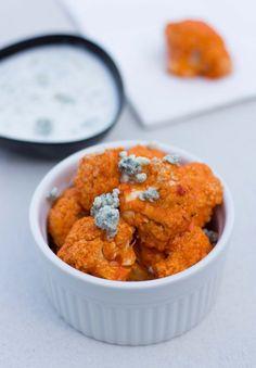 12 reasons to love Cauliflower via The Kitchn
