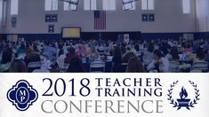 Each year Memoria Press and the Classical Latin School Association host a Teacher Training conference at Highlands Latin School in Louisville, KY.