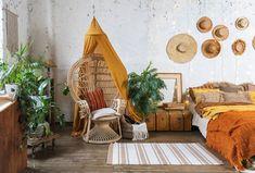 The Ultimate Guide to Create a Cozy Bohemian Home Bohemian Room, Bohemian Decor, Boho Chic, Shabby Chic, Bohemian Style, Styl Boho, Hippie Style, Interior Bohemio, Home Wet Bar