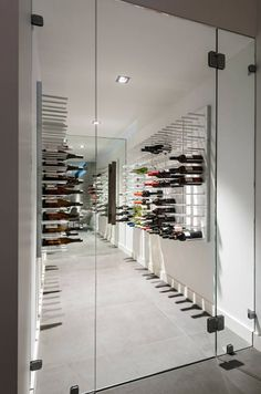 Create Your Own Dream Wine Room Wineroom Winecellar