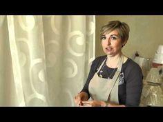 Come raccogliere le tende con le calamite.mp4 - YouTube