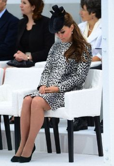 Catherine, Duchess of Cambridge attends the naming ceremony for the new Princess Cruises ship 'Royal Princess' on 13 June 2013 in Southampton, England