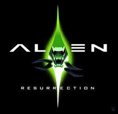Alien Deco: Resurrection by inkjava on DeviantArt