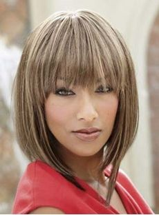 Image result for bob hair for over 50