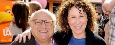 DeVito, Perlman separate after 30 years.. So Sad..