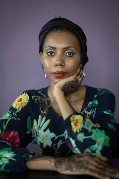 27-letnia Jaha Dukureh jest głosem milionów kobiet na całym świecie poddawanych wbrew ich woli obrzezaniu