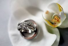Stylish Eve Wedding Guide: Wedding Ring Sets Decoration