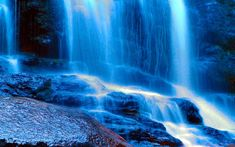 Waterfall Wallpapers 23 Best Free Waterfall Photos For Mac - . - Best of Wallpapers for Andriod and ios Desktop Background Nature, Iphone Wallpaper Landscape, Blue Flower Wallpaper, Nature Iphone Wallpaper, Photo Background Images Hd, Beautiful Landscape Wallpaper, Scenery Wallpaper, Hd Wallpaper, Wallpaper Ideas