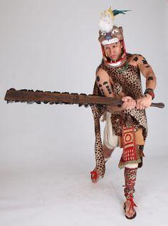 jaguar warrior sword