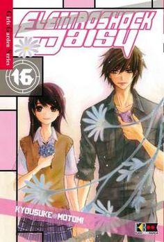 Dengeki Daisy, Shoujo, Manga, Anime, Movies, Movie Posters, Art, Art Background, Films