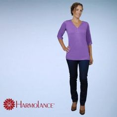Harmolance Energy Line Chic-Bambu,  Comfort if hot flashes and sweats occur during the day