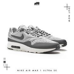 Der Nike Air Max 1 Ultra SE ist ab sofort inStore & onLine auf…