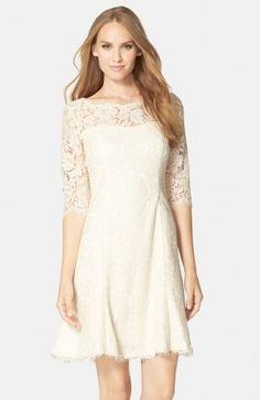 Nordstrom Mother Of The Bride Short Dresses Set