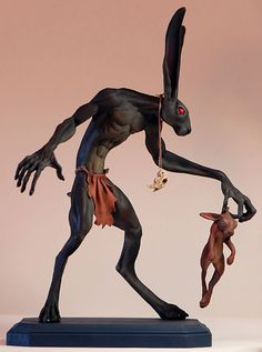 One of my favorite pieces ever. And I'm not just saying that because we're related.