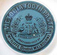 Info about Antique Pot Lids Old Bottles, Vintage Bottles, Tooth Paste, Cosmetic Logo, Pot Lids, National Trust, Old Postcards, Melbourne Australia, Crock