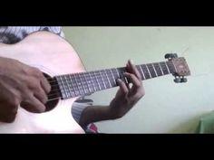 Belajar gitar - Sempurna Fingerstyle (Complete)