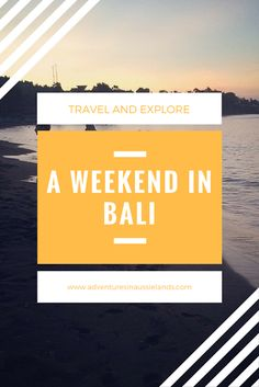 When you find a flight to Bali for only $79rt why wouldn't go explore Ubud? Ubud, Bali, Indonesia