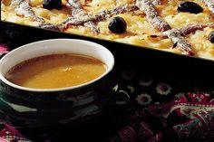 Rouille (salsa piccante all aglio) Fondue, Salsa, Cheese, Ethnic Recipes, Rust, Salsa Music