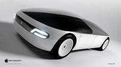 icar El Auto de Apple