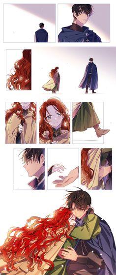 Anime Couples Manga, Anime Poses, Chica Anime Manga, Abyss Anime, Best Romance Anime, Kawaii Faces, Romantic Manga, Anime Artwork, Manhwa Manga