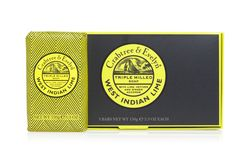 West Indian Lime Milled Soap