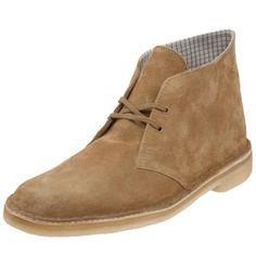 Clarks Originals Men's Desert Boot,Beeswax,6 M US