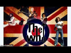 ▶ The Who - TOMMY CAN YOU HEAR ME?