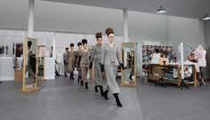 Behind the Scenes of the Chanel Fall 2016 Haute Couture Collection & More...