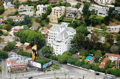 Chateau Marmont Chateau Marmont Los Angeles, Weapon Of Mass Destruction, Sunset Strip, Helicopter Tour, Hollywood, Tours, Mansions, House Styles, Image