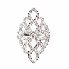 Bespoke Jewelry Design by designer Shanie Zak @sillyshiny #wchappyhour