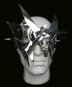 mirror mask - Google Search