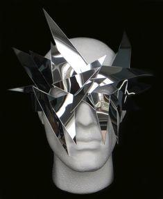 mirror mask - Google Search