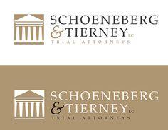 "Check out new work on my @Behance portfolio: ""Schoeneberg & Tierney Logo"" http://be.net/gallery/34699109/Schoeneberg-Tierney-Logo"