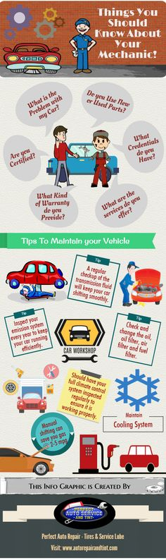 Tips to Finding the Best Auto Repair Shop in Las Vegas