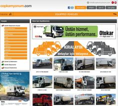 Çöp kamyonum (@copkamyonum) | Twitter Mercedes E, Used Trucks, Sale Promotion, Turkey, Ford, Marketing, Twitter, Turkey Country